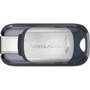 USB флеш накопичувач SANDISK 16GB Ultra Type C USB 3.1 (SDCZ450-016G-G46)