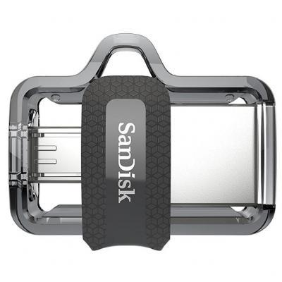 256GB Ultra Dual Drive USB 3.0 OTG (SDDD3-256G-G46)