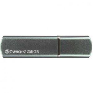 USB флеш накопичувач Transcend 256GB JetFlash 910 USB 3.1 (TS256GJF910)