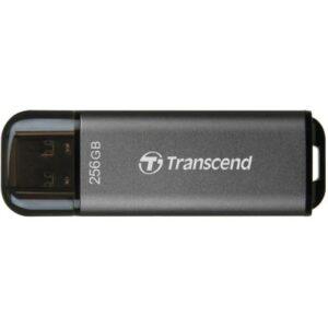 USB флеш накопичувач Transcend 256GB JetFlash 920 Black USB 3.2 (TS256GJF920)
