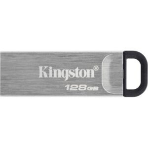 USB флеш накопичувач Kingston 128GB Kyson USB 3.2 (DTKN/128GB)