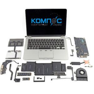 Ноутбуки та комплектуючі