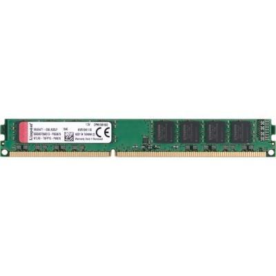 DDR3 8GB 1600 MHz Kingston