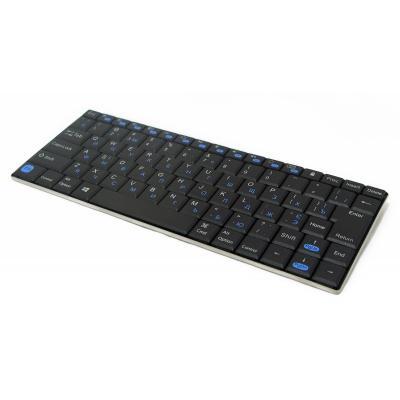 Клавіатура GEMBIRD KB-P6-BT-UA