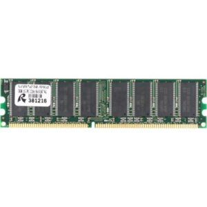 Модуль пам'яті для комп'ютера DDR 1GB 400 MHz Samsung (SAMD7AUDR-50M48)