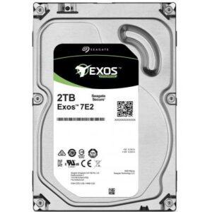 Жорсткий диск 2.5″ 2TB Seagate (ST2000NX0253)