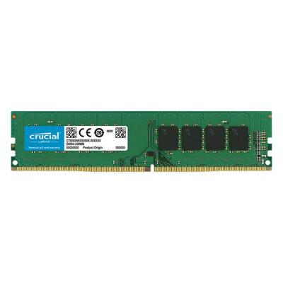 DDR4 16GB 2666 MHz MICRON