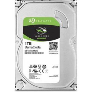 Жорсткий диск 3.5″ 1TB Seagate (# ST1000DM010-FR #)