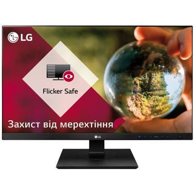 Монітор LG 27BK750Y-B