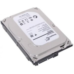 Жорсткий диск 3.5″ 1TB Seagate (# ST1000DM003-FR #)