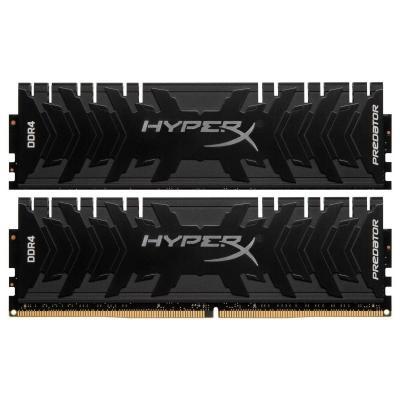 4266 MHz HyperX Predator