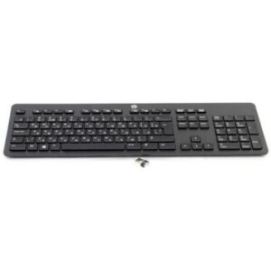 Клавіатура HP Wireless Keyboard Link-5 (T6U20AA)