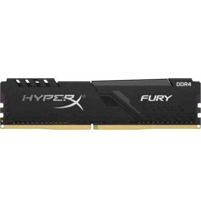 DDR4 16GB 2400 MHz HyperX FURY