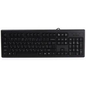 Клавіатура A4tech KRS-83 USB Black