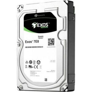 Жорсткий диск 3.5″ 4TB Seagate (ST4000NM000A)