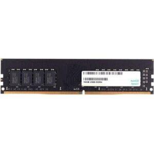 Модуль пам'яті для комп'ютера DDR4 16GB 2400 MHz Apacer (EL.16G2T.GFH)
