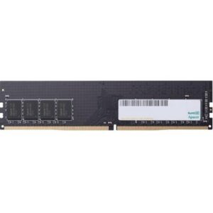 Модуль пам'яті для комп'ютера DDR4 8GB 2666 MHz Apacer (EL.08G2V.GNH)