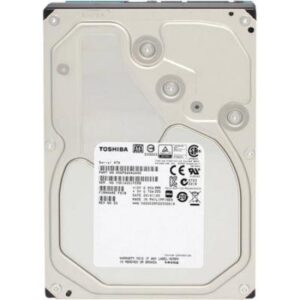 Жорсткий диск 3.5″ 8TB TOSHIBA (MG06ACA800E)