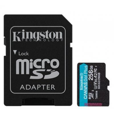 256GB microSDXC