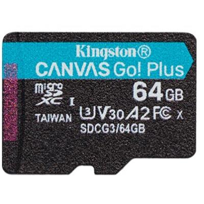 64GB microSD