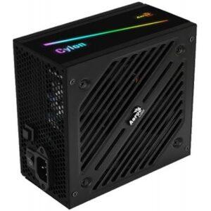 Блок живлення AeroCool 600W Cylon 600W ARGB (Cylon 600W ARGB)