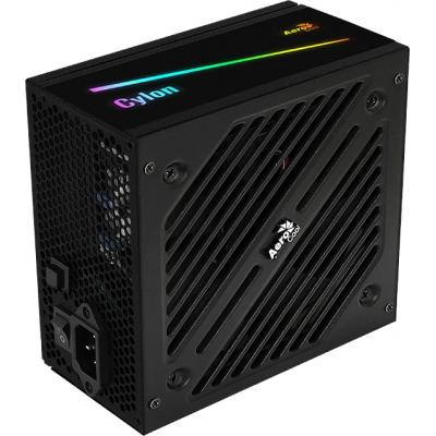Блок живлення AeroCool 700W Cylon 700W ARGB (Cylon 700W ARGB)