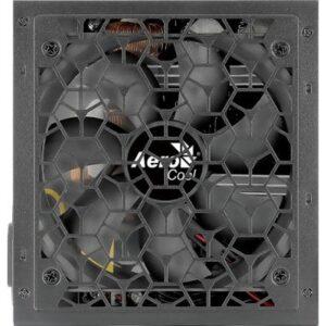 Блок живлення AeroCool 550W AERO BRONZE (AERO BRONZE 550W)