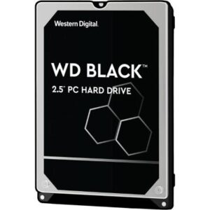 Жорсткий диск для ноутбука 2.5″ 500GB WD (WD5000LPSX)
