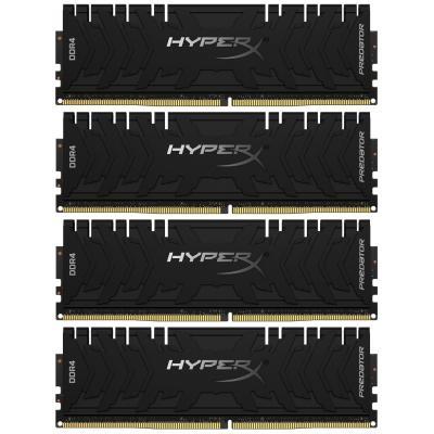 3200 MHz HyperX Predator