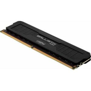 Модуль пам'яті для комп'ютера DDR4 8GB 4000 MHz Ballistix MAX MICRON (BLM8G40C18U4B)