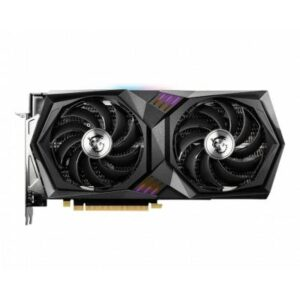 Відеокарта MSI GeForce RTX3060 12Gb GAMING X (RTX 3060 GAMING X 12G)