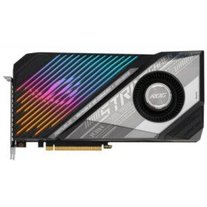 Відеокарта ASUS Radeon RX 6900 XT 16Gb ROG STRIX LC OC GAMING (ROG-STRIX-LC-RX6900XT-O16G-GAMING)