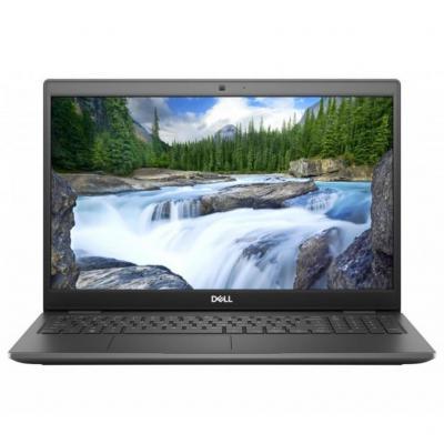 Ноутбук Dell Latitude 3510 BTX (3510Fi38S2HD-LBK)