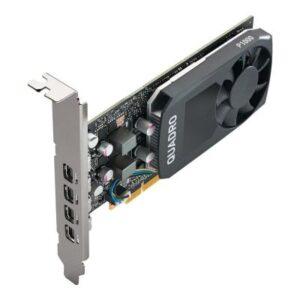 Відеокарта QUADRO P620 2048MB OEM ASUS (90SKC000-M43AN0)