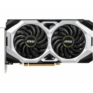 Відеокарта MSI GeForce RTX2060 6144Mb VENTUS GP OC (RTX 2060 VENTUS GP OC)