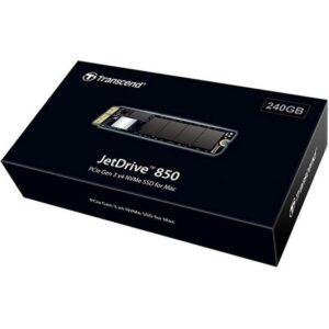 Накопичувач SSD M.2 2280 240GB Transcend (TS240GJDM850)