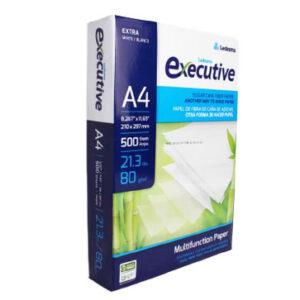 """Папір офісний А4 Ledesma """"Executive"""" 80 гр/м2 (1.156)"""