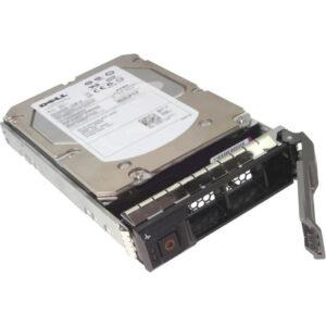 Жорсткий диск для сервера 2TB 7.2K RPM SATA 6Gbps 512n 3.5in Hot-Plug Hard Drive Dell (400-BJSB)