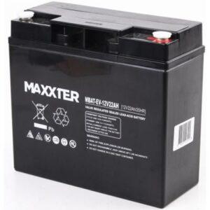 Акумуляторні батареї для ПБЖ
