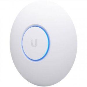 Wi-Fi точки доступу