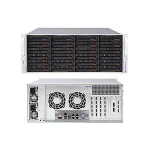 Платформи серверні
