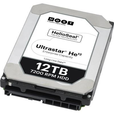12TB WD (0F30146 / HUH721212ALE604)