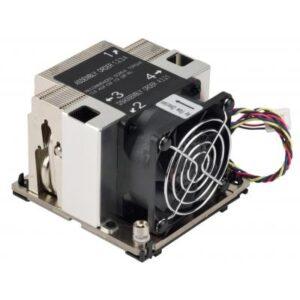 Кулер Supermicro SNK-P0068AP4/LGA3647/2U Active/Square ILM (SNK-P0068AP4)