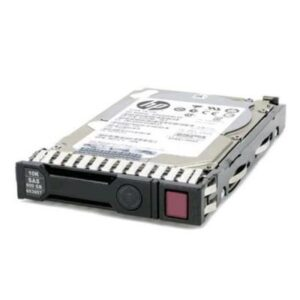 Жорсткий диск для сервера HP 600GB (872477-B21)