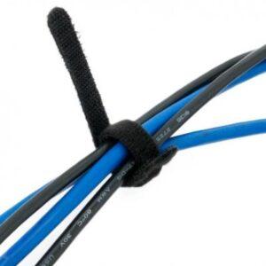 Тримач для кабелю EXTRADIGITAL Cable Holders CC-916 (Black) * 5 (KBC1727)
