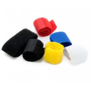 Тримач для кабелю EXTRADIGITAL Cable Holders CC-918 (Color Set) * 6 (KBC1728)