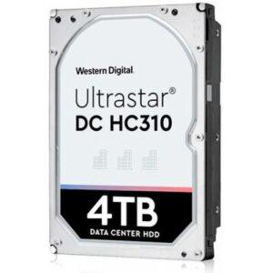 Жорсткий диск для сервера 4TB WDC Hitachi HGST (0B36048 / HUS726T4TAL5204)