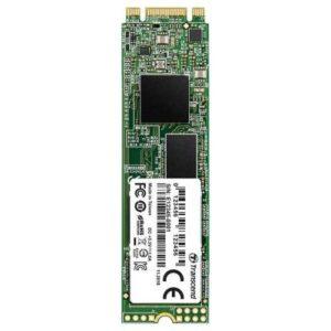 Накопичувач SSD M.2 2280 1TB Transcend (TS1TMTS830S)