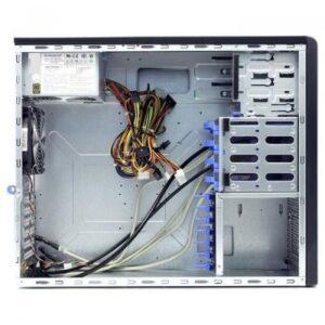 Корпус до сервера Supermicro CSE-732D4F-500B