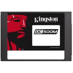Накопичувач SSD 2.5″ 1.92TB Kingston (SEDC500M/1920G)